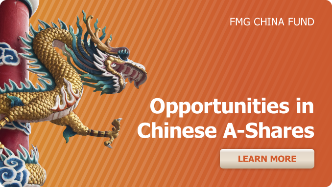 FMG China Fund