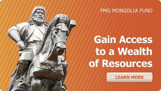 FMG Mongolia Fund