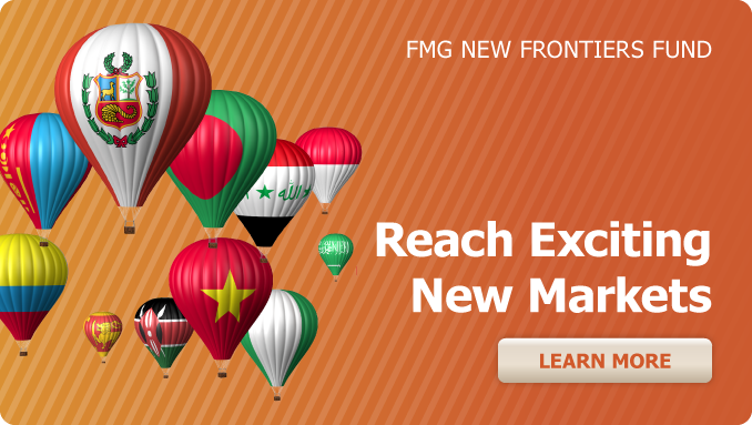 FMG New Frontiers Fund