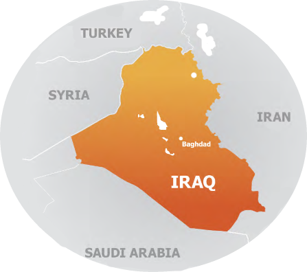 FMG IRAQ FUND | FMG Funds
